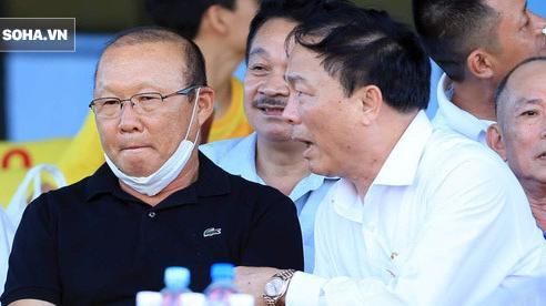 Sếp HAGL mong bầu Đệ nghĩ lại, SHB Đà Nẵng nói CLB Thanh Hóa bỏ giải là thiếu trách nhiệm