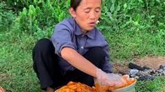 Làm vịt quay Lạng Sơn, Bà Tân Vlog bị dân mạng góp ý vì công thức sai nhưng vẫn tự nhận trên tiêu đề