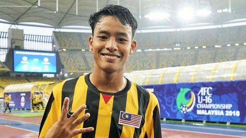 Thần đồng Đông Nam Á tiếp bước Công Phượng, sang Bỉ chơi bóng với bản hợp đồng chất hơn