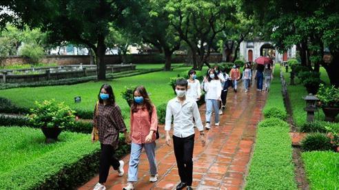 Du lịch Hà Nội: Hợp lực thực hiện 'mục tiêu kép'