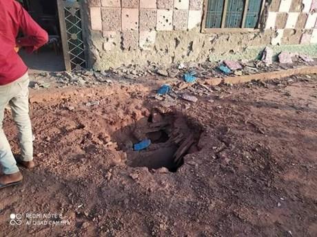Binh sỹ Ấn Độ và Pakistan đấu súng dữ dội tại khu vực Kashmir