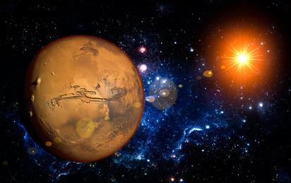 Phát hiện đáng kinh ngạc trên sao Hỏa: Giải mã thành công 'bí ẩn ma mị' trên Hành tinh Đỏ