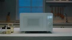 Xiaomi ra mắt lò vi sóng đối lưu: Hỗ trợ nướng, điều khiển qua smartphone, giá 1,8 triệu đồng