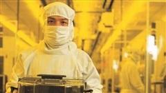 Trung Quốc ưu đãi thuế để khuyến khích ngành sản xuất chip