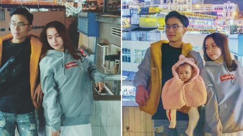 Đưa con 5 tháng tuổi lên Đà Lạt check-in để phá tan 'lời nguyền', cặp đôi bị dân mạng nghi ngờ vì một chi tiết