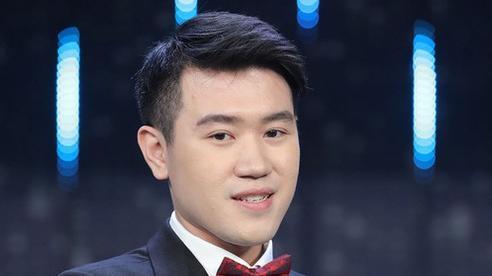 Profile của Hoàng Thiệu - trai đẹp 'Người ấy là ai' đang hot trên MXH