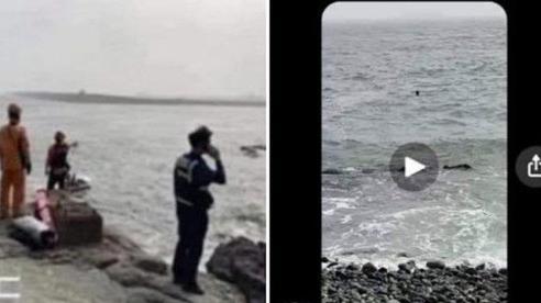 Sốc khi học sinh Hàn Quốc bị đuối nước, bạn không cứu còn quay phim