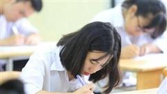 Cấu trúc đề thi tốt nghiệp THPT 2020 môn Toán sẽ như thế nào?