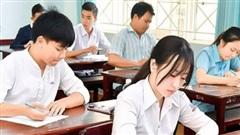 Hơn 900.000 thí sinh làm thủ tục thi tốt nghiệp THPT 2020 vào chiều nay (8/8)