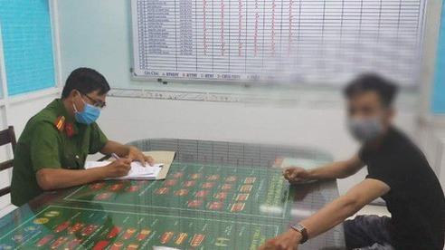 Công an quận Bình Tân vào cuộc vụ bảo vệ và cư dân chung cư chém nhau