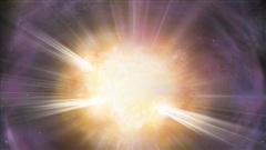 Canxi trong răng và xương của bạn từng đến từ một vụ nổ supernova trong vũ trụ