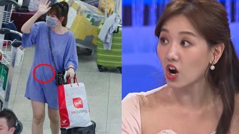 Hari Won: Chồng tôi cứ về nhà là tiếp tục nói liến thoắng, ca hát không nghỉ
