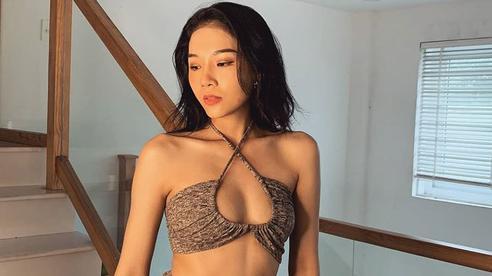 Chân dung em gái Hoàng Thùy: Cực nóng bỏng nhưng 'ít duyên' với showbiz Việt