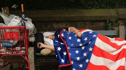 CNN: 40 triệu người Mỹ có thể trở thành vô gia cư vào cuối năm nay vì dịch Covid-19