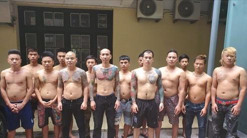 [NÓNG] Khởi tố vụ án, tạm giữ hình sự Phú Lê và đàn em