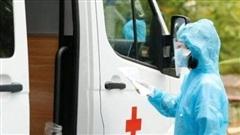 Bộ Y tế khẩn tìm người đi máy bay VJ770 và nhà xe Ngọc Sáng vào TP.HCM