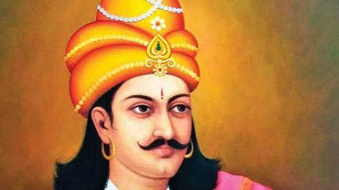 Huyền thoại về lời tiên tri của Đức Phật dành cho vị vua vĩ đại nhất Ấn Độ cổ đại