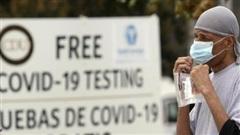 Số người nhiễm COVID-19 trên toàn cầu tiến sát mốc 20 triệu ca