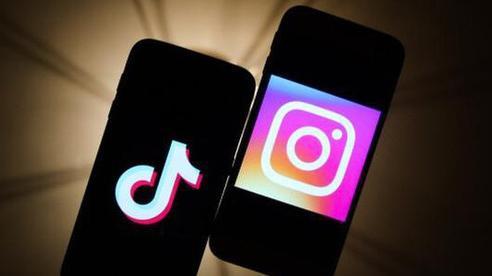 TikTok bình tĩnh cà khịa ngược lại Instagram bằng một dòng tweet 'cay' hơn mỳ cấp độ 7