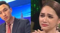 Tranh cãi nảy lửa MC VTV nói về Hương Giang: 'Nam chuyển giới thành nữ mà chỉ bảo phụ nữ cách giữ đàn ông thì hơi sai và kỳ kỳ'