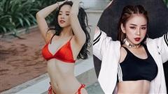 Danh tính nữ DJ nóng bỏng gây chú ý tại 'Rap Việt'