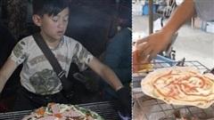 Bánh tráng nướng Đà Lạt xuất ngoại sang Thái Lan, ngoại hình có chút thay đổi nhưng vẫn 'mlem mlem' như thường