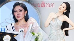 Lộ diện Hoa khôi trường Đại học dự thi Hoa hậu Việt Nam 2020: Body nóng bỏng, ảnh đời thường gây bất ngờ