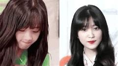 Nữ thần Kpop thăng hạng nhan sắc nhờ chung 1 chi tiết nhỏ: Jisoo đáng yêu hẳn, 'nữ idol xấu nhất lịch sử' lột xác ngoạn mục