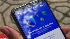 Hà Nội: Đi từng ngõ, gõ từng nhà vận động người dân cài đặt ứng dụng Bluezone