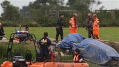 Thi thể của người đàn ông mất tích cách đây 29 năm được tìm thấy trong xe ô tô chìm sâu dưới đáy sông