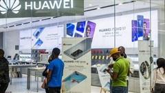 Bị phương Tây ghẻ lạnh, 'cấm cửa'; vì sao Huawei vẫn được 'Lục địa đen' chào đón nồng nhiệt?