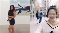 2 cô con gái xinh đẹp của 'nữ hoàng phim nóng' Khâu Thục Trinh