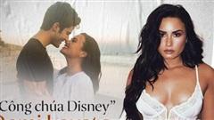 Công chúa Disney - Demi Lovato: 17 tuổi nghiện ngập, mất gần 1 thập kỷ vật lộn để 'hồi sinh'