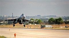 Syria đồng ý cho Nga mở rộng căn cứ không quân Hmeimim