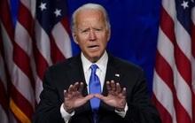 Ứng viên tổng thống Joe Biden cam kết 'đổi màu' kỷ nguyên ông Trump