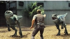Cười nghiêng ngả trước bộ ảnh photoshop các cảnh phim kinh điển thành chó Samoyed của nam thanh niên người Úc