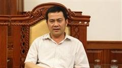Vì sao Phó Chủ tịch UBND tỉnh Gia Lai Nguyễn Đức Hoàng xin thôi chức?