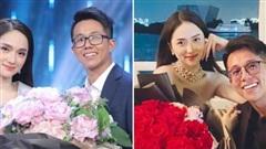 Hương Giang - Matt Liu: Mới hẹn hò 2 tháng nhưng dồn dập drama, may sao vẫn ngọt ngào!