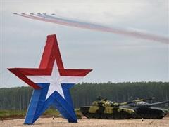 Bộ Quốc phòng Nga công bố thông tin chính thức của Army Games 2020 và Diễn đàn Army 2020