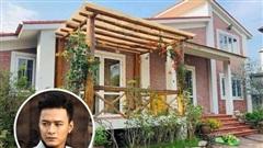 Dân tình 'á ố' vì nhà vườn rộng 1.300 m2 của diễn viên Hồng Đăng, 'cơ ngơi' bạc tỷ phục vụ mục đích giản dị bất ngờ