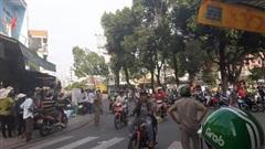 Vụ án mạng làm 1 người tử vong trong công viên ở Sài Gòn: Bắt giữ 2 đối tượng