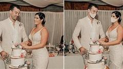 Cô dâu lên mạng nhờ hội photoshop chỉnh sửa hộ ảnh cưới, ai ngờ gặp phải những kẻ đã siêu lầy lại còn nhiệt tình