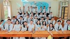 Lớp học ở Nghệ An có 35 học sinh nhưng chỉ 12 người được thi ĐH, còn lại... tuyển thẳng