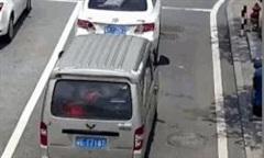 Tài xế hút thuốc, ô tô nổ tung