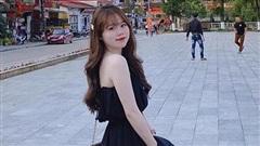 Huỳnh Anh diện váy xinh điệu đà đi du lịch, tiết lộ bị sút cân và gầy đi trông thấy sau vụ giận dỗi với Quang Hải