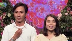 Bạn muốn hẹn hò: Nam chính có tên Nguyễn Hồi Sinh Hoài Hận được ông ngoại dắt đi 'hỏi vợ', thừa nhận cái tên là lỗi của người lớn