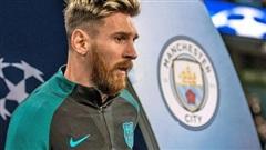 Man City làm thế nào để mua Messi mà không phá vỡ luật công bằng tài chính?