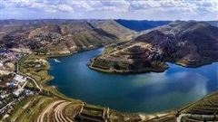 Thảm kịch 100 năm trước ở Trung Quốc: Sau đêm sinh tử, 1 hồ nước bất ngờ xuất hiện