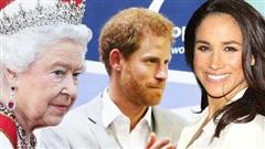 Hoàng gia Anh can thiệp điều tra về hợp đồng béo bở nhà Meghan vừa ký với Netflix, lộ luôn hành động 'trốn tránh' của cặp đôi