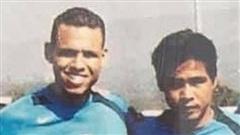 Cựu tuyển thủ Việt Nam chia sẻ hình ảnh quý giá được tập cùng sao Brazil từ 16 năm trước